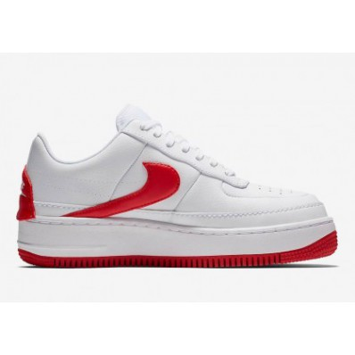 air force 1 jester rouge