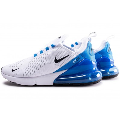 chaussure air max 270 bleu