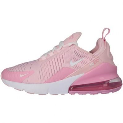 chaussure air max 270 enfant fille rose