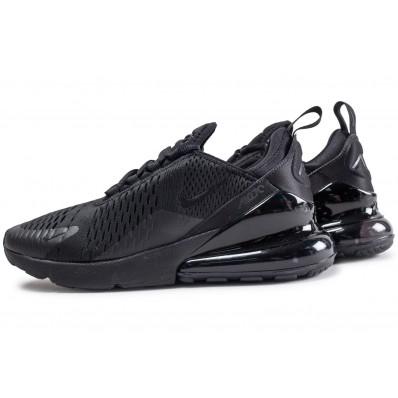 chaussure homme nike air max 270 rouge noir