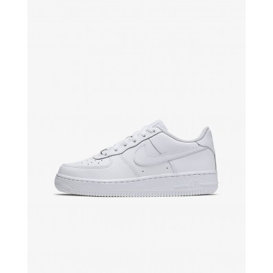 chaussure nike air force 1 enfant fille