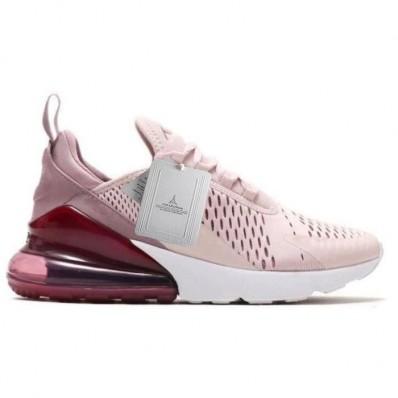 chaussure nike air max 270 femme rose