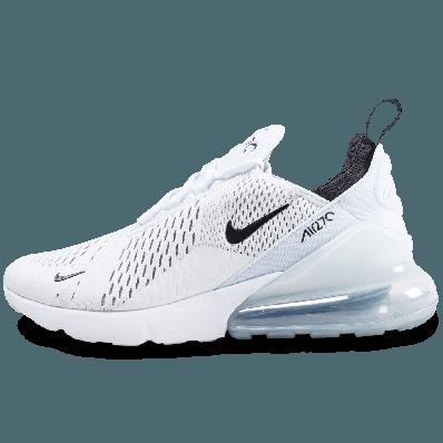 chaussure nike air max 270 noir et blanc