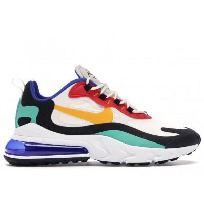 chaussure nike air max 270 react bauhaus
