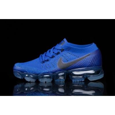 chaussure nike air vapormax bleu