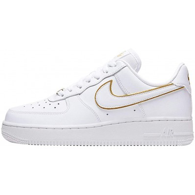 chaussures baskets femmes nike air force 1