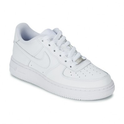 chaussures nike air force 1 blanche