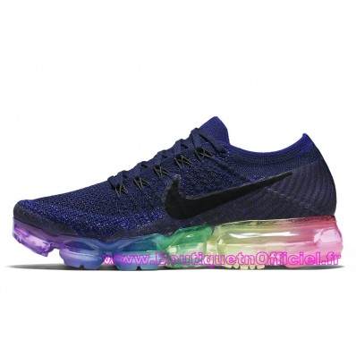 chaussures nike air vapormax enfant fille