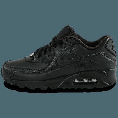 nike chaussure air max noir