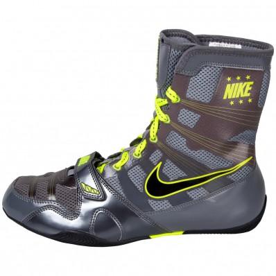 nike chaussure boxe