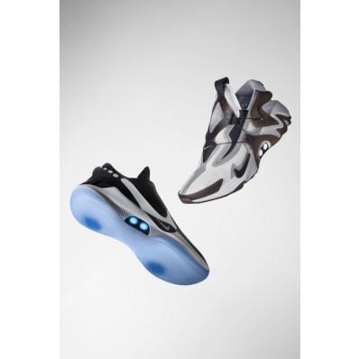 nike chaussure chauffante avec bouton
