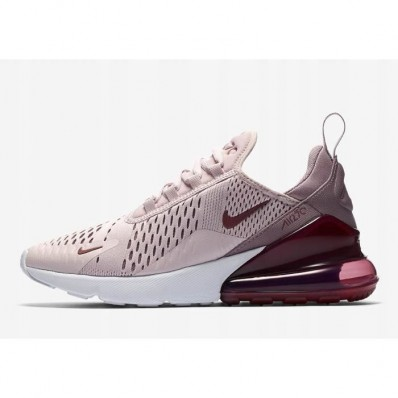 nike chaussure femme rose