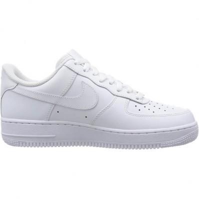 nike chaussure femmes blanche