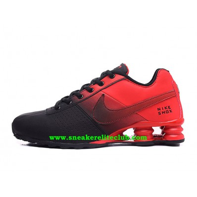 nike chaussure hommes rouge