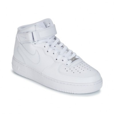nike chaussure montante hommes