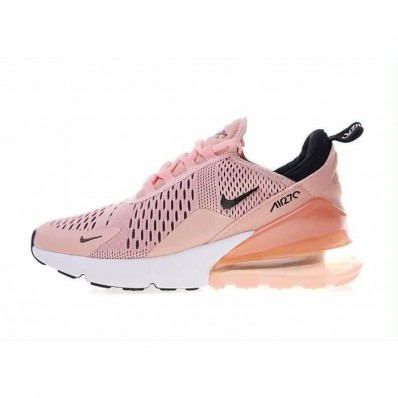 nike chaussures rose