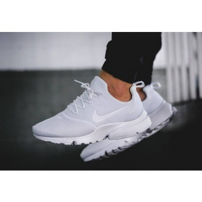 nike sneakers homme blanche