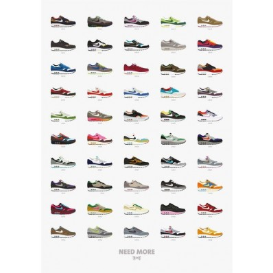 tout les nike chaussures