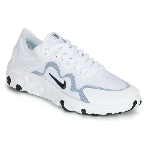 chaussure homme blanc nike