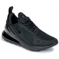 chaussure homme nike air max 270 noir