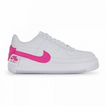 chaussure nike air force 1 femme rose