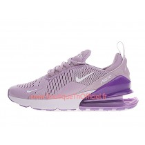 nike air max 270 violet et bleu