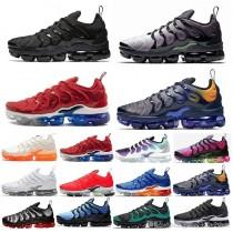 nike chaussure tn vapormax rouge