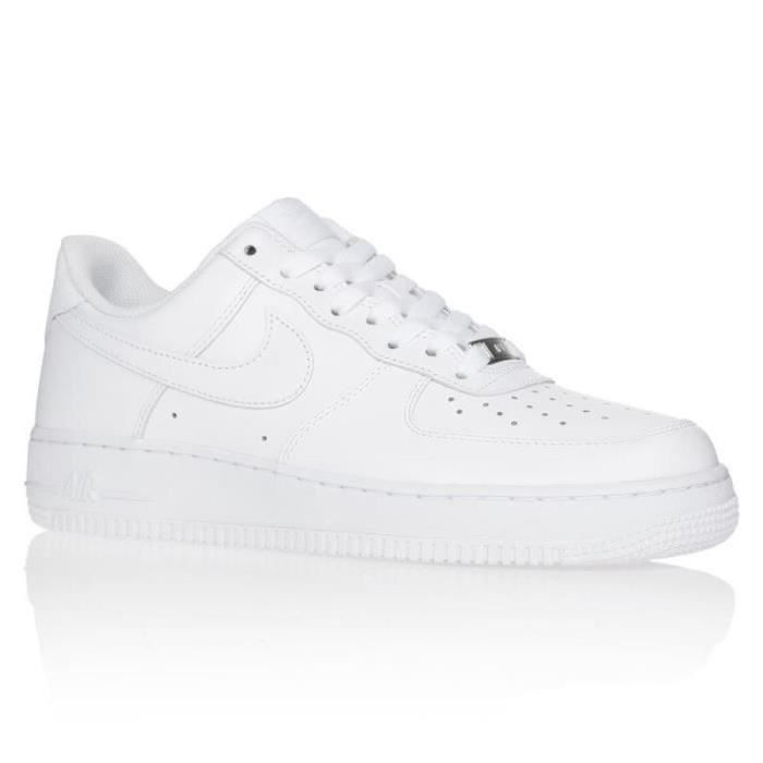 nike chaussure air force one femme