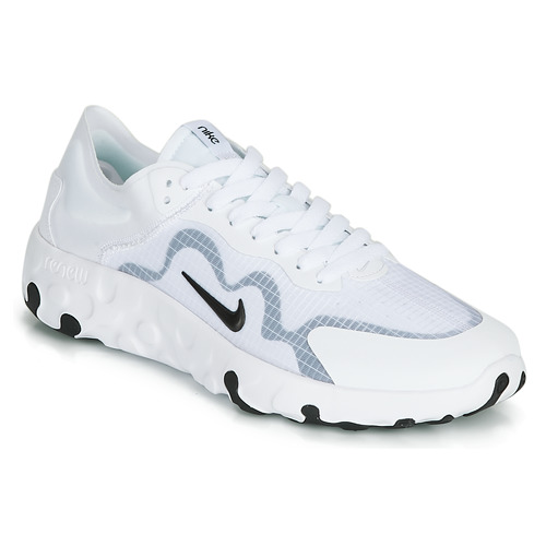 nike chaussures homme blanc