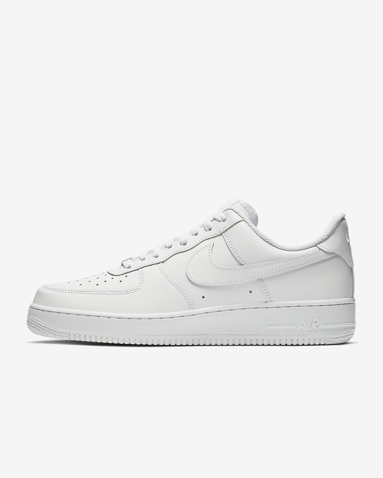 nike homme chaussures air force 1