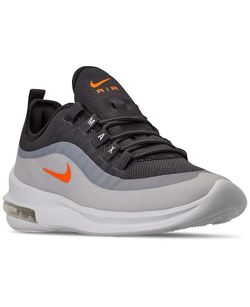 nike sneakers air max axis